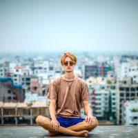 10-Day Silent Vipassana Meditation Retreat Near Barcelona