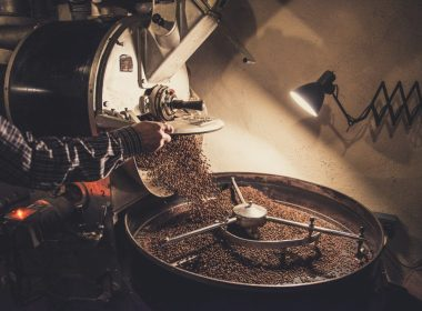 Specialty Coffee In Ukraine