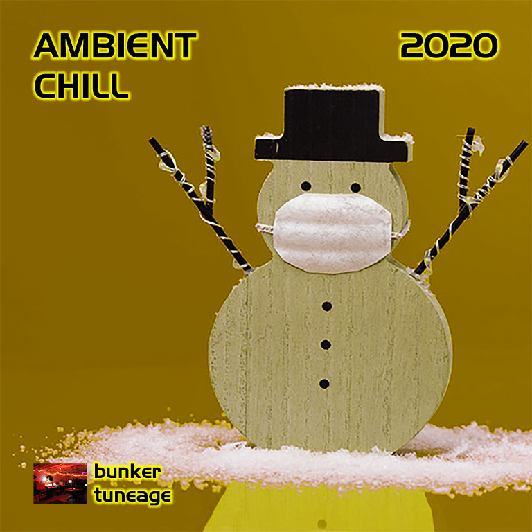 Ambient-Chill 2020 Front