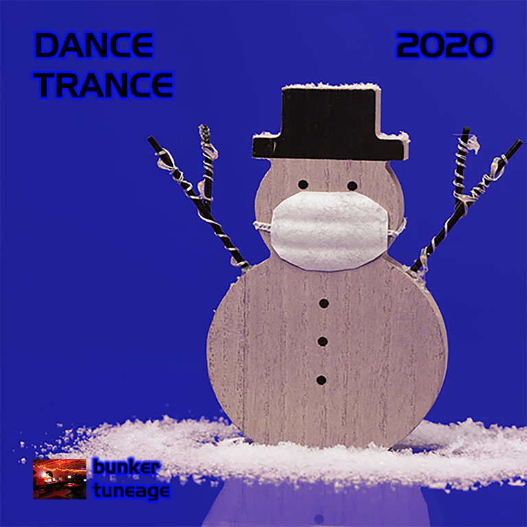 Dance-Trance 2020 Cover