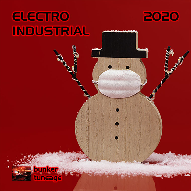 Electro-Industrial 2020 Cover