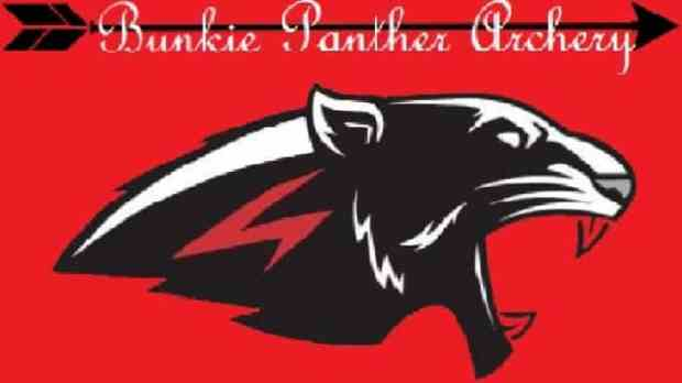Bunkie Panther Archery Centered edited