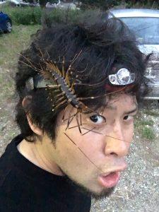 平坂寛(生物ライター)ダレトクのキモうまグルメで食べた生物は?