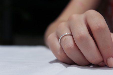 古閑美保の婚約指輪のブランドや値段は?カラット数や大きさも!