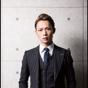 黒咲豪の本名や兄弟は?ホストが亀田大毅にボクシングで1000万円獲得か!