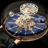 ガクトの1億円の腕時計のブランドや型番は?格付け2018のやつ!