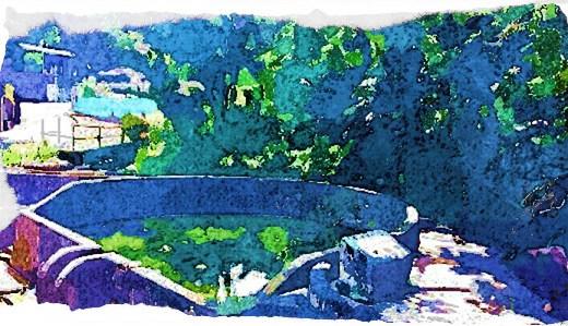 池の水ぜんぶ抜く沖縄の田空の駅ハーソー公園の住所やアクセス方法は?