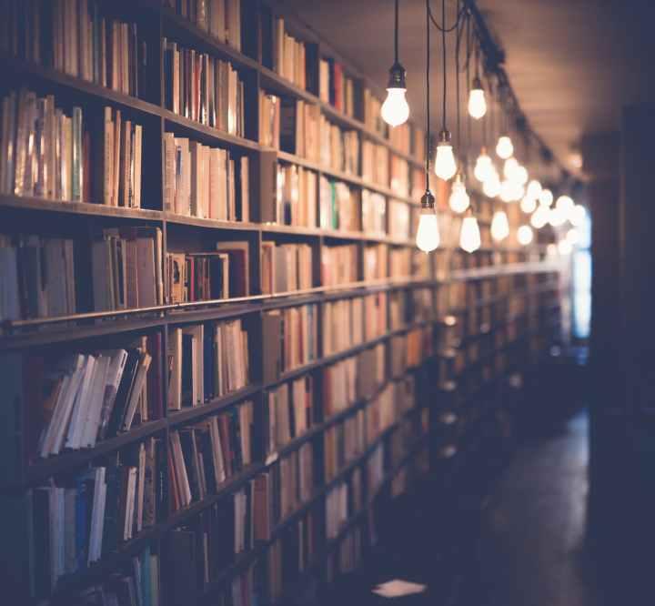 How do you determine a good book?