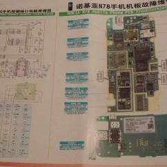 Back Of Iphone 4s Diagram 1990 Ford Super Duty Wiring Diagrams Nokia Schematics Bunnie S Blog