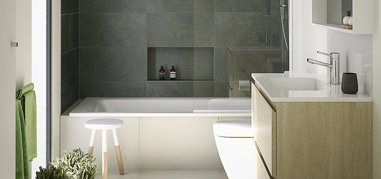 Bathroom Projects & Planning