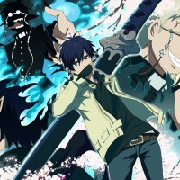 Anime Graveyard: Blue Exorcist