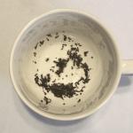 Tea Leaves _ 1