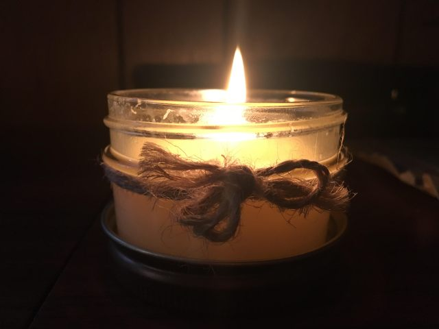 candle reviews