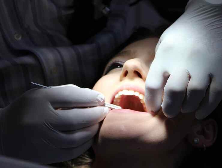psychic dentistry