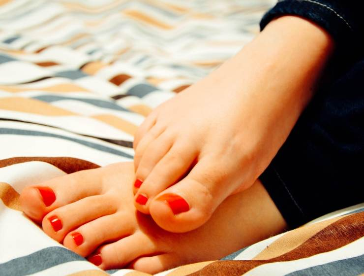 foot fungus treatments