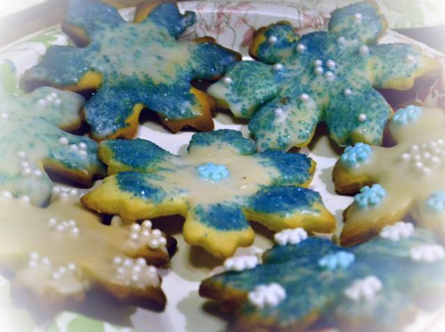 These Incredible Vegan Sugar Cookies Are Worth The Journey