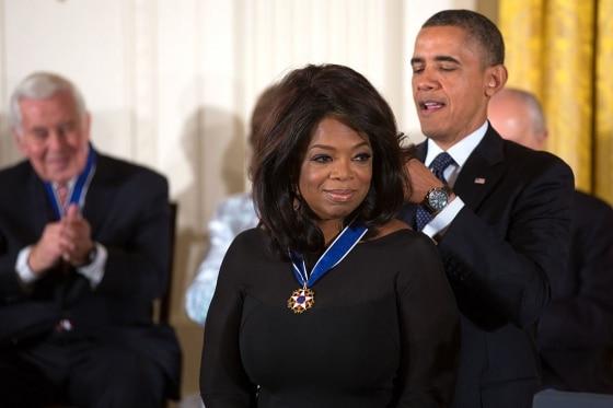 how oprah cyberbullied me