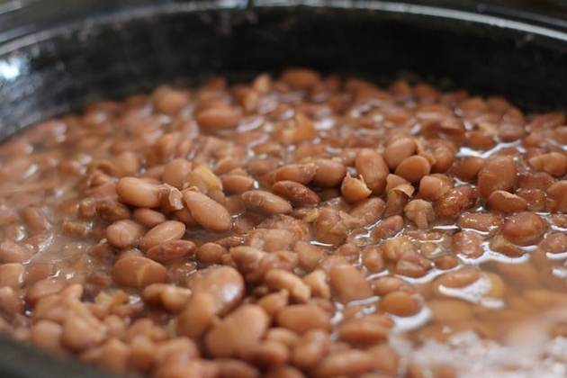 Beginners Guide how to Beans