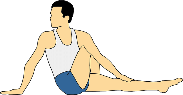 Emergency Poses To Break Out If Nobody Is Aroused In Nude Yoga Class