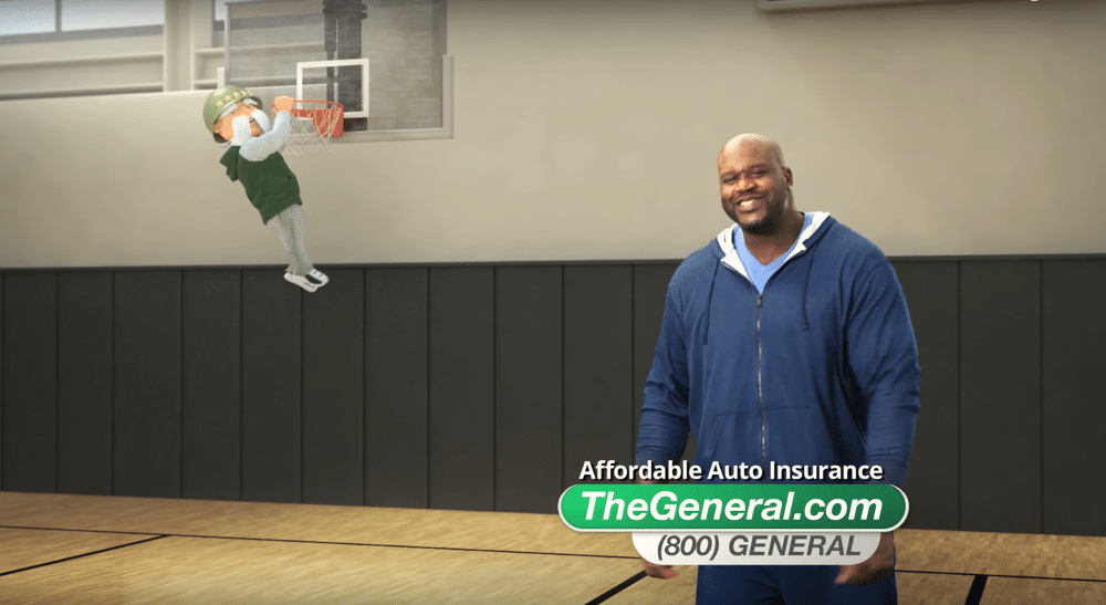 The General Insurance 2