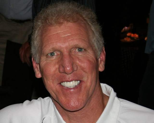 Bill Walton Sex Story