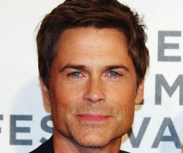 Rob Lowe Sex Story