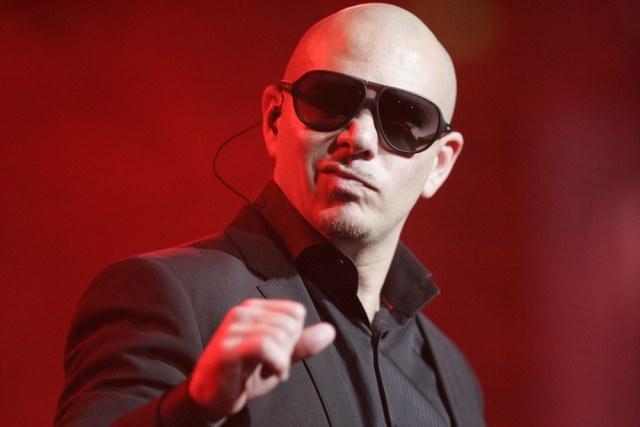 Pitbull Sex Story