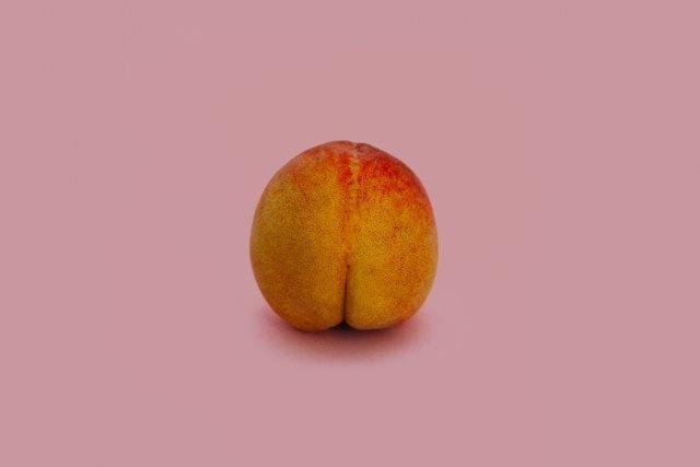 eating ass gut health
