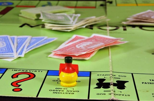 board games lifelong rivalry