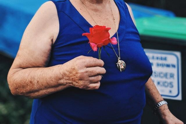 Nanny flower