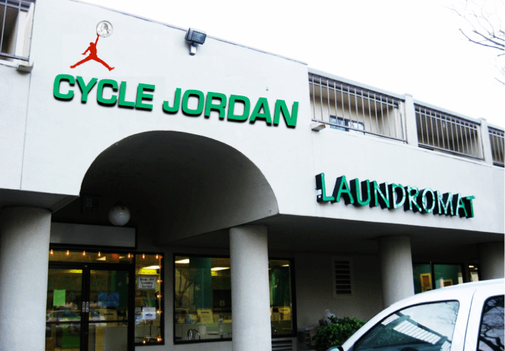 Where I Can Find A Spin Class That's Not Just A Laundromat?