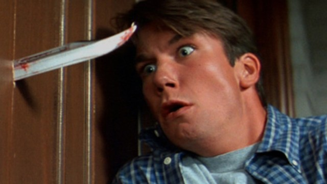 Jerry O'Connell in Scream 2