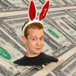Macaulay Culkin's net worth 2019