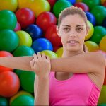 ball pit immersion therapy