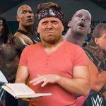WWE Rulebook