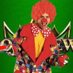 clown jewel