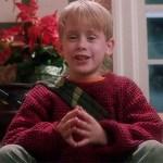 Macaulay Culkin is all grown up