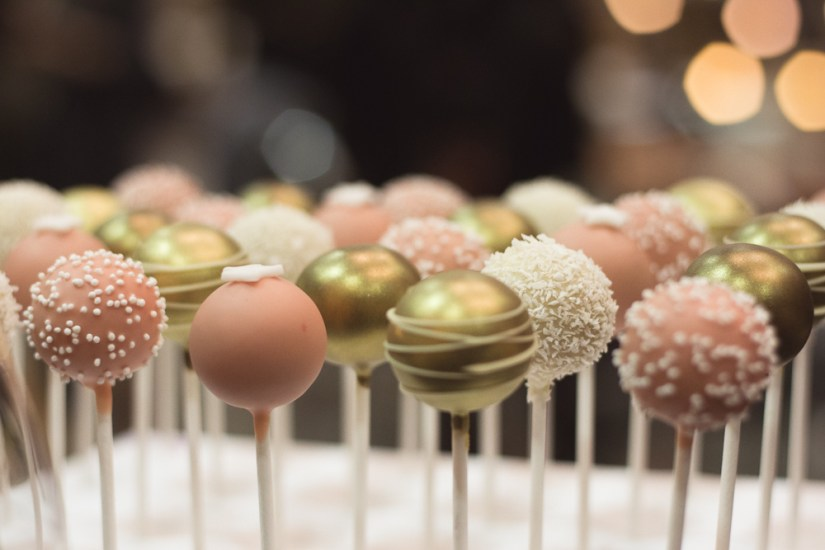 "bbmu ""beautiful bloggers meetup"" cakepops"