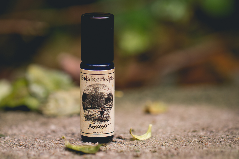 Solstice Scents Foxcroft bunnyechoes