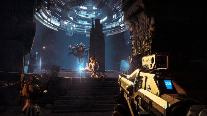 Destiny 2 - Playstation Experience - E3 2017