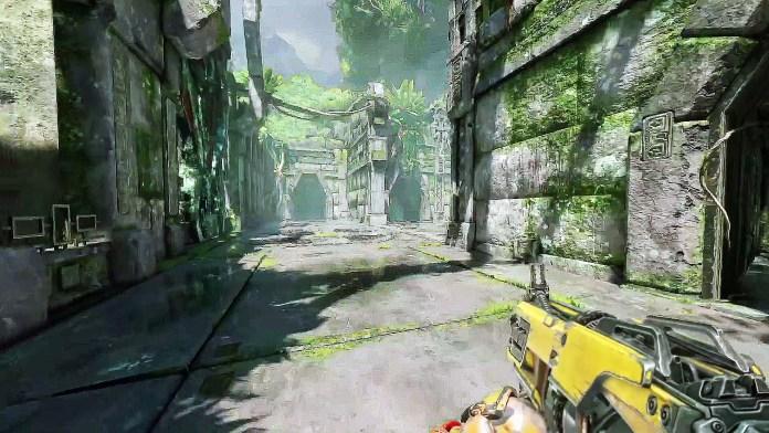 Quake Championship - E3 Bethesda 2017