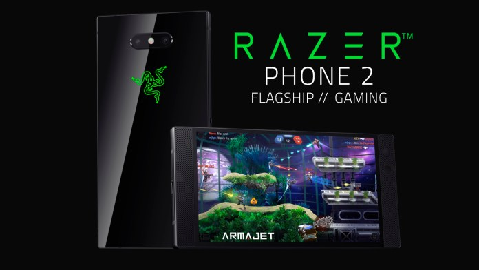 Razer Phone 2 Announced and here is what you need to know