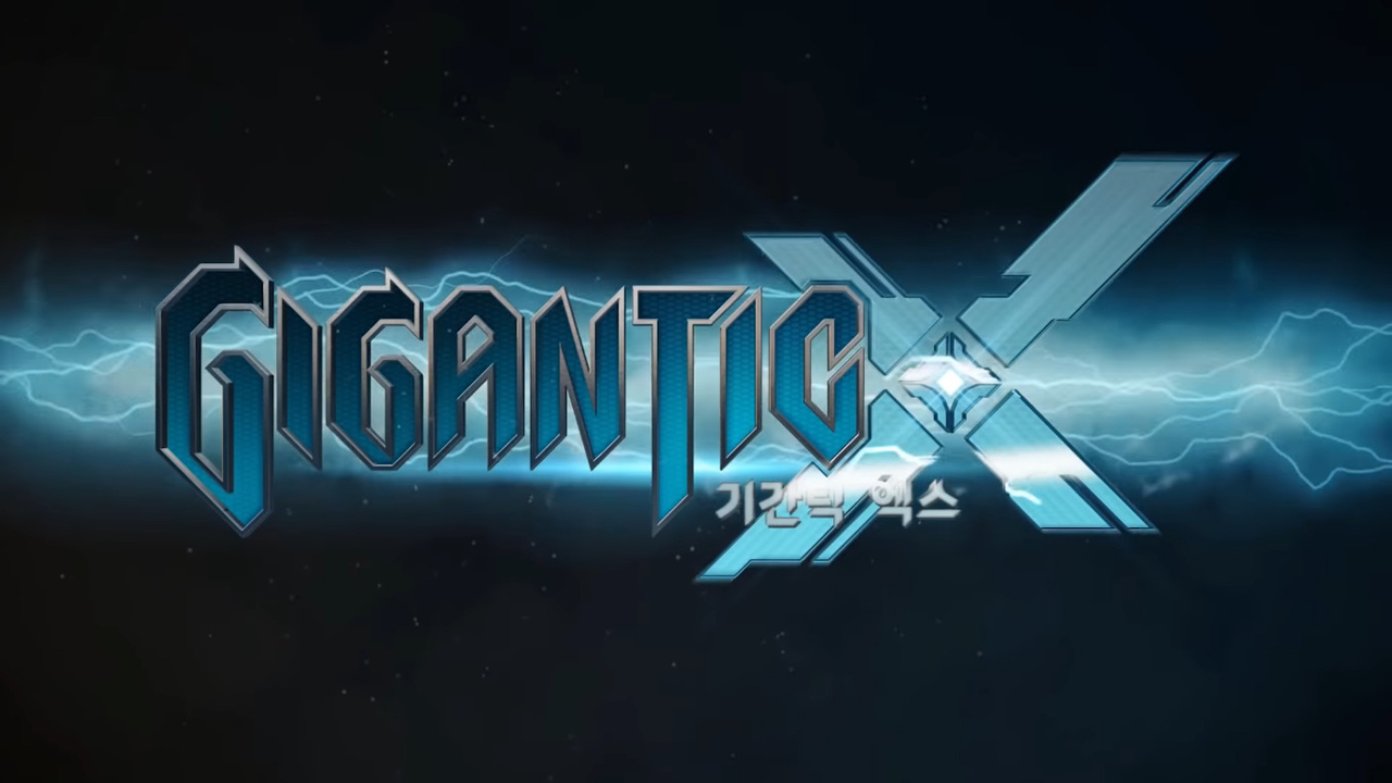 Image result for Gigantic X