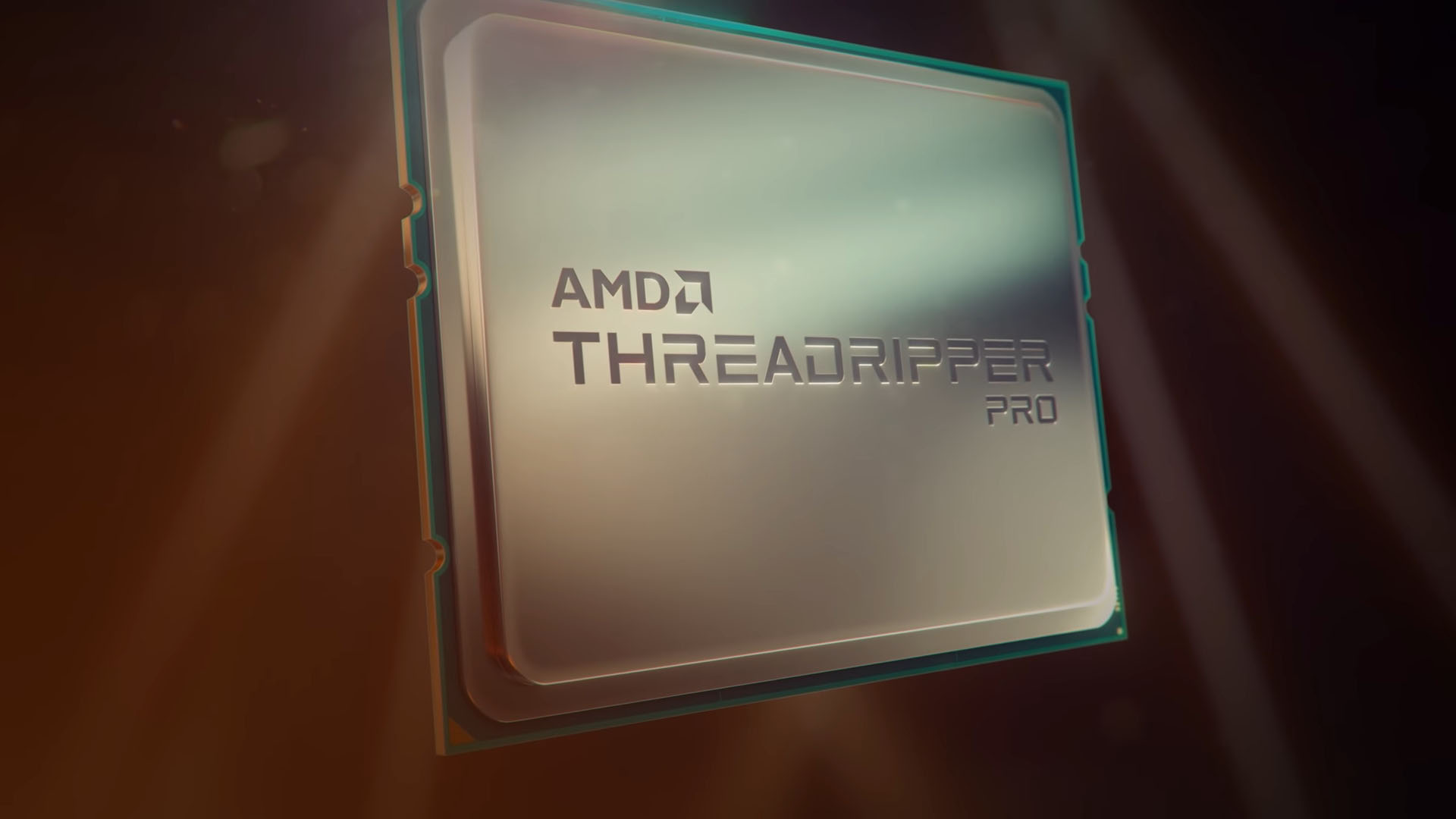 Amd Brings In The Ryzen Threadripper Pro Processors Along With Lenovo Partnership Bunnygaming Com