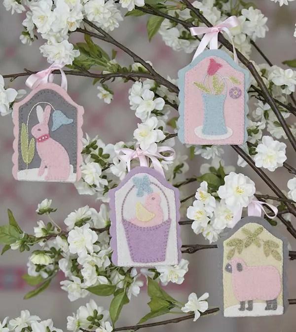 Easter Petites