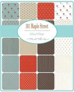 101 Maple Street Fabrics