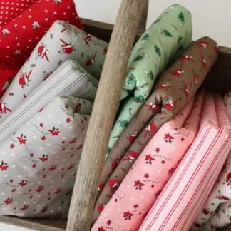 Fabric & Kits