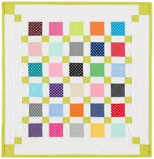 Dottie Mini Quilt