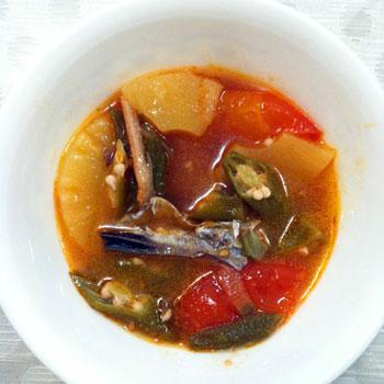 Assam Fish delight!