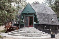 Little Dome | Bunny Lane Cabins